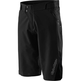 Troy Lee Designs Ruckus Shell Short, black